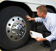 Routine Tire Maintenance